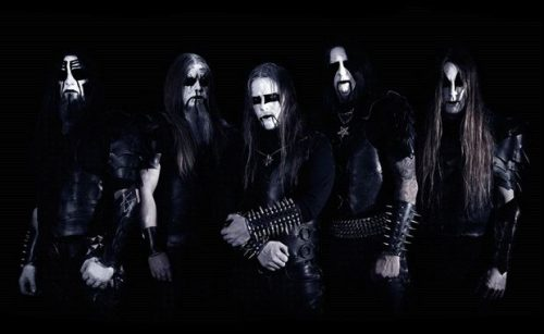 DARK FUNERAL Guitarist: 'Since I Haven't Changed My Natural Course, The Natural Course Of The Band Hasn't Changed That Much Either'