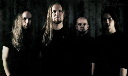 Insomnium: Bringing Winter To European Shores-Again