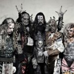 LORDI will release new album in May!