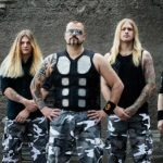 "SABATON – announce new studio album ""The Great War"""
