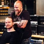WOLFHEART SIGNS WITH NAPALM RECORDS AND ENTERS THE STUDIO TO START THE RECORDINGS OF THE 4th ALBUM!
