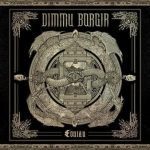 DIMMU BORGIR discuss the album title and working with Zbigniew M. Bielak on the cover artwork