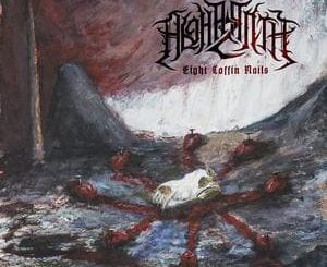 Alghazanth - Eight Coffin Nails