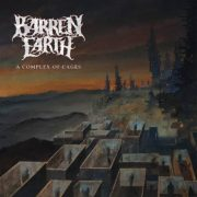Barren Earth - A Complex of Cages