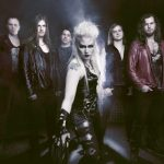 BATTLE BEAST Kick Off Second North American Tour
