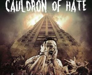 Cauldron of Hate - Sickness