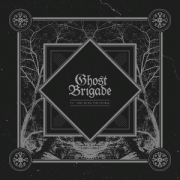 Ghost Brigade-IV - One with the Storm