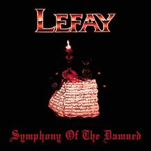 Lefay - Symphony of the Damned, re-symphonised