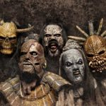 "Lordi released new single ""Your Tongue`s Got The Cat"""