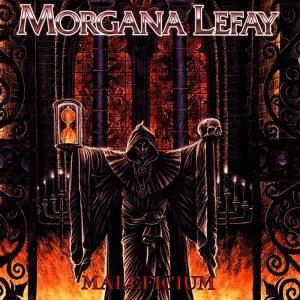 Morgana Lefay - Maleficium