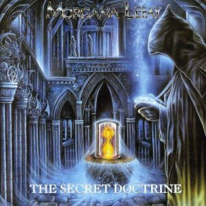Morgana Lefay - The Secret Doctrine