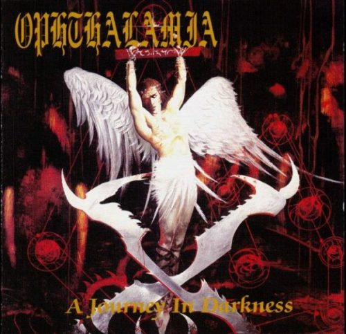Ophtalamia - A Journey In Darkness