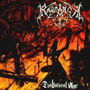 Ragnarok - Diabolical Age