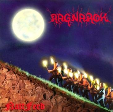 Ragnarok - Nattferd