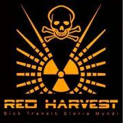 Red Harvest - Sick Transit Gloria Mundi