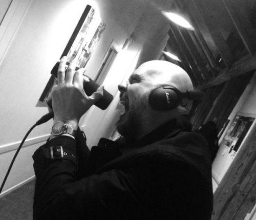 SOILWORK Begin Working On Brand New Album!