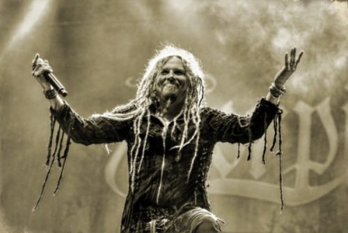 KORPIKLAANI To Release 'Kulkija' Album In September