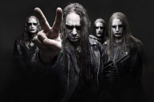 Sweden's MARDUK To Release 'Viktoria' Album In June