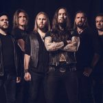 "AMORPHIS ""Queen Of Time"" enters charts worldwide!"