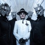 GHOST Release 'Dance Macabre' Official Music Video