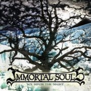 Immortal Souls-Ice Upon The Night