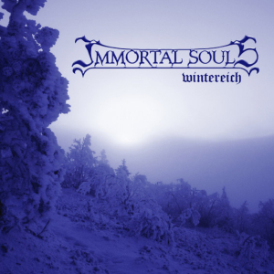 Immortal Souls-Wintereich