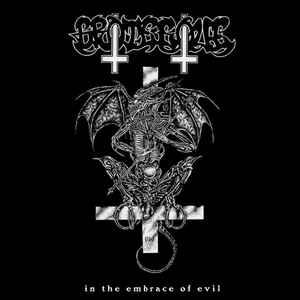 Grotesque-In the Embrace of Evil
