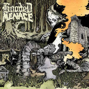 Hooded Menace-Effigies of Evil