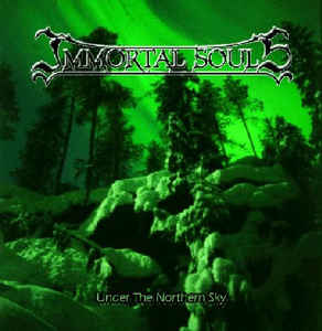 Immortal Souls-Under the Northern Sky