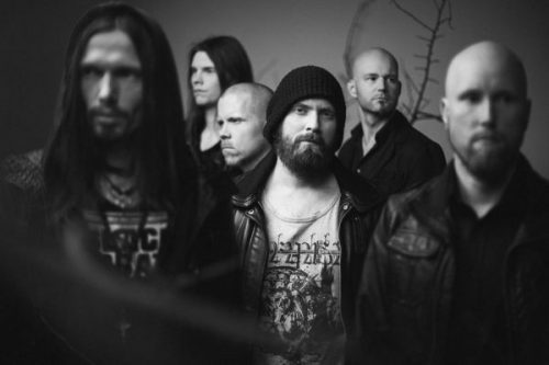 SWALLOW THE SUN Announce New Guitarist