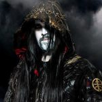 DIMMU BORGIR announce new bass player!