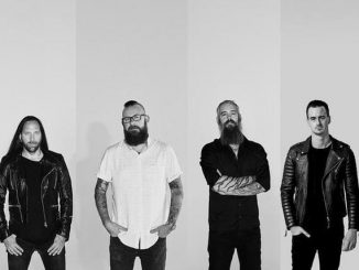 In Flames 2018
