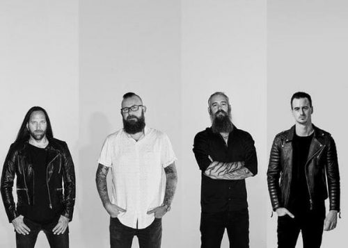 IN FLAMES announce headline shows for July – on sale now!