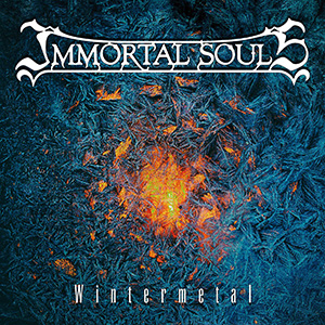 Immortal Souls-Wintermetal
