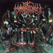 Vomitory-Blood Rapture