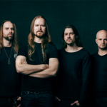 INSOMNIUM-Voltage Lounge, Philadelphia, June 19, 2018