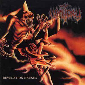Vomitory-Revelation Nausea