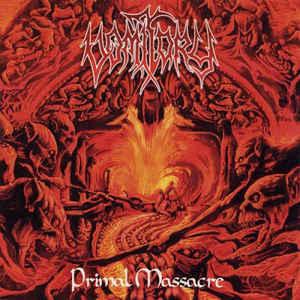 Vomitory-Primal Massacre