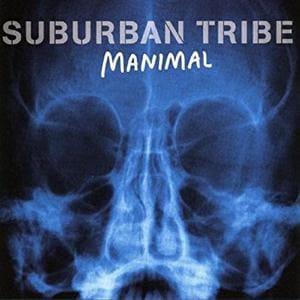 Suburban Tribe - Manimal