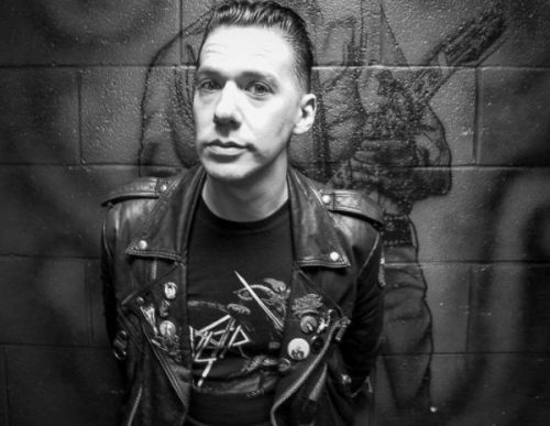 Heavy1 Radio Show Interview with GHOST's Tobias Forge