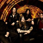 ENSLAVED announces European tour