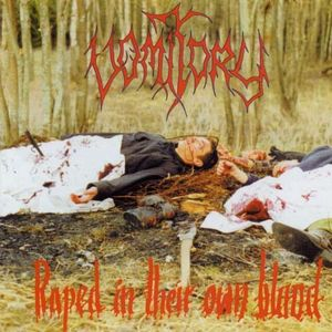 Vomitory-Raped In Their Own Blood