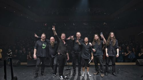 "GREEN CARNATION To Release ""Last Day Of Darkness"" August 24"