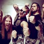 "Sabaton released new lyric video to song ""Winged Hussars""."