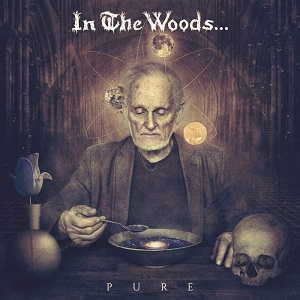 In The Woods...-Pure