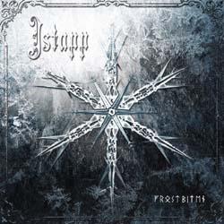 Istapp-Frostbiten