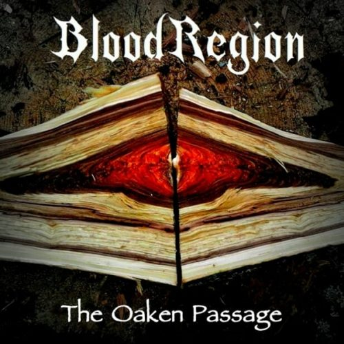 Blood Region -The Oaken Passage