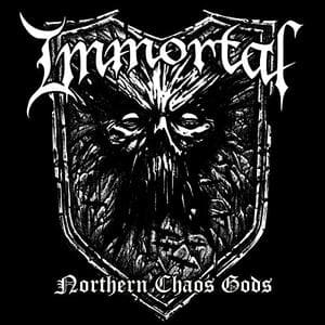 Northern Chaos Gods Album Cover