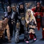 "LORDI: Second Batch Of ""Sextourcism"" Tourdates Announced"
