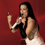 "TARJA Premieres ""Victim Of Ritual"" From Live-Art-Album & Video ""Act II"""